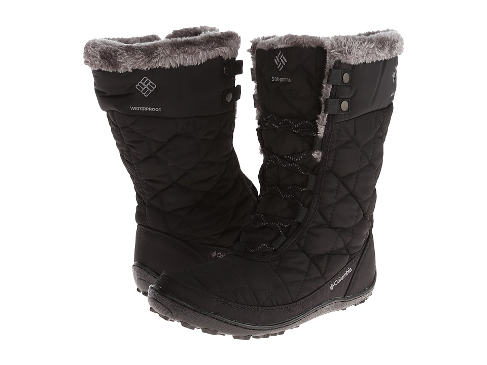 Boots For Antarctica And Arctic Travellers