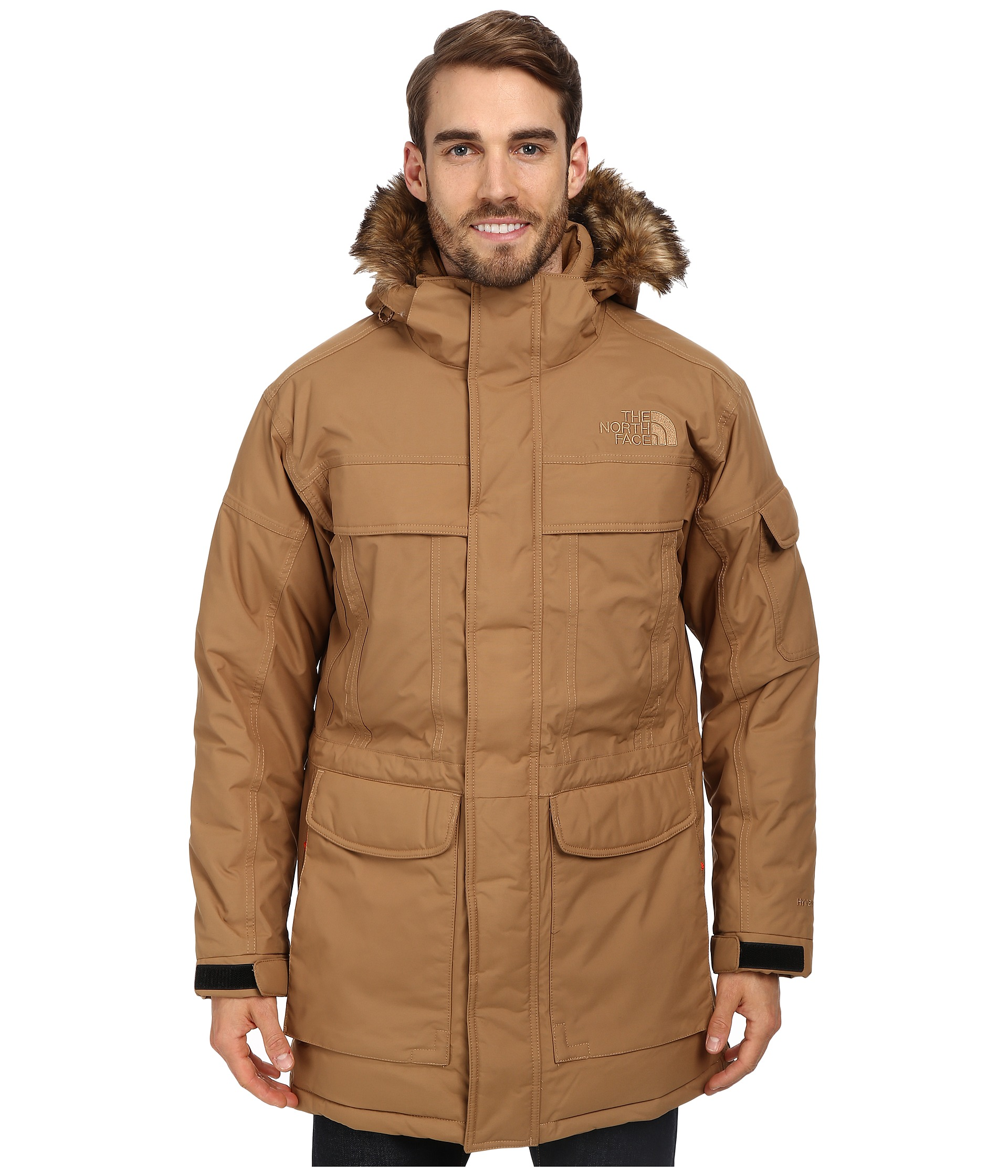 the north face mcmurdo parka shipped free at zappos. Black Bedroom Furniture Sets. Home Design Ideas