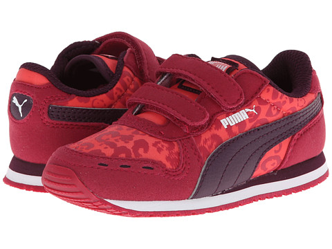 Puma Kids Cabana Racer Animal V (Toddler Little Kid Big Kid) on PopScreen e03e2d7d8
