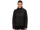 Deals on The North Face Insulated Ruka Womens Jacket