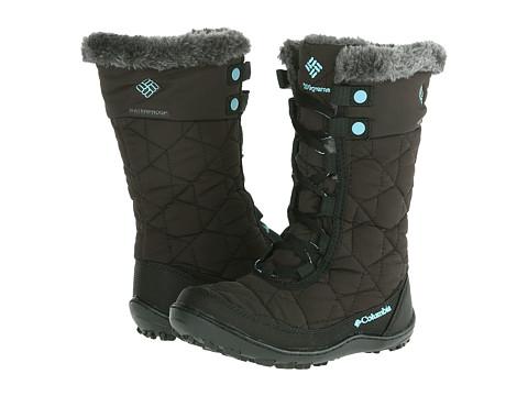 7d283a10de6a5 columbia women s minx mid ii omni heat winter boot reviews – Taconic ...