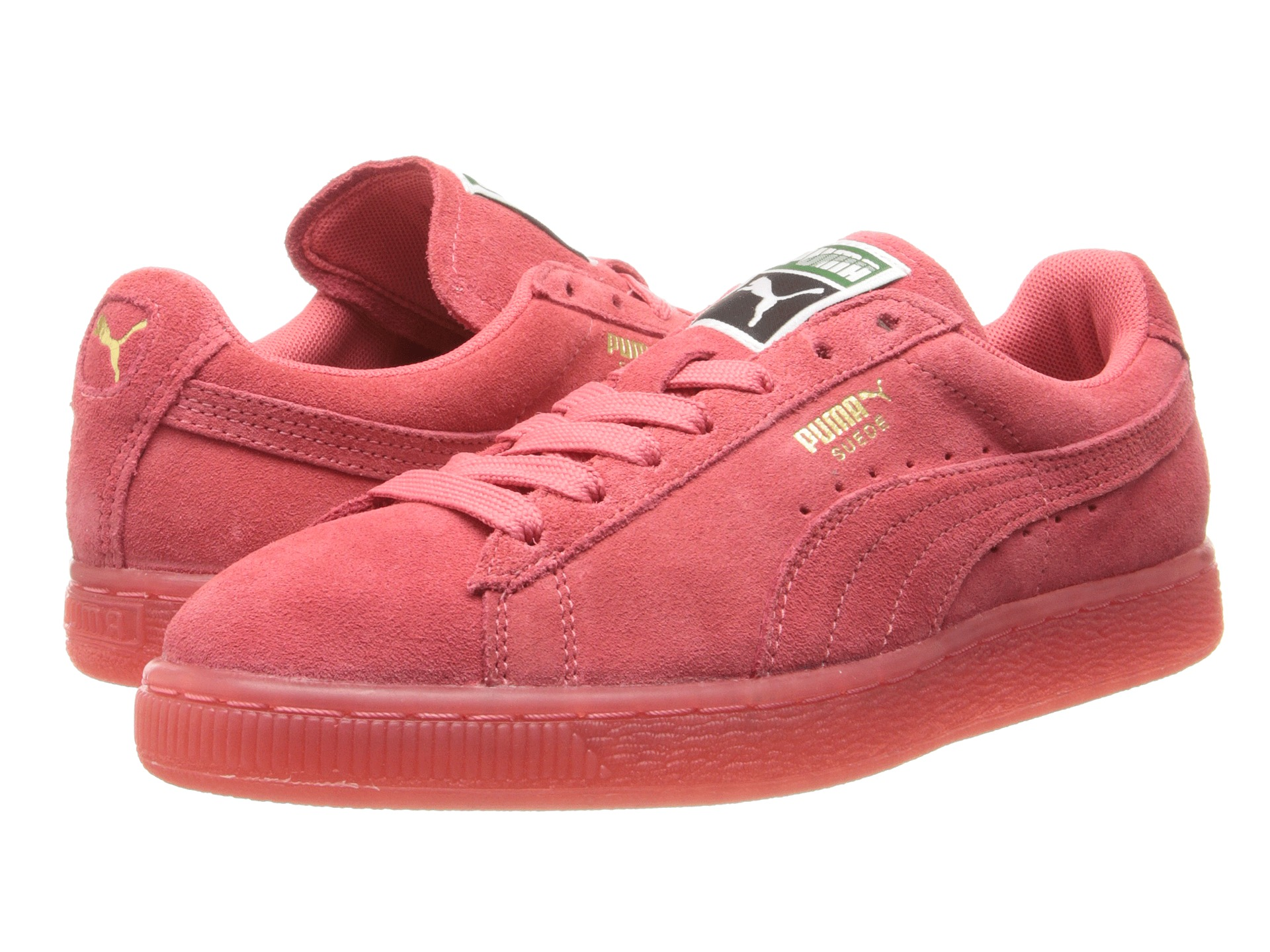 PUMA Suede Classic Wns on PopScreen ed3691a5f