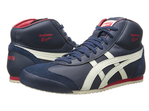quality design 7ed61 a71d2 ASICS: Customer Reviews Onitsuka Tiger by Asics Mexico Mid ...