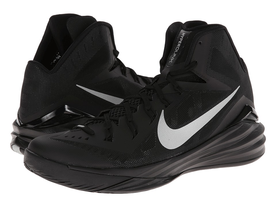 Best Nike Basketball Shoes of 2014-15 Rated | The Podiatry ...