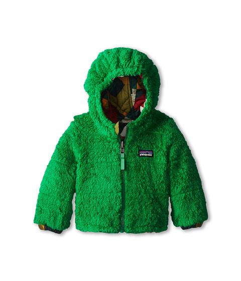 Patagonia Kids Baby Reversible Tribbles Jacket Infant