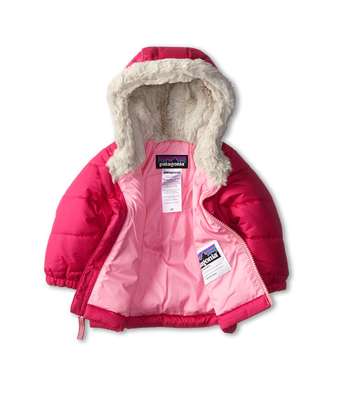 Patagonia Kids Baby Wintry Snow Coat Infant Toddler
