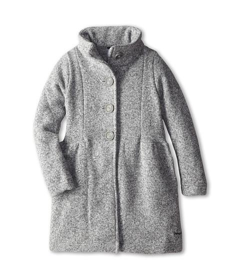 Patagonia Kids Coats: Patagonia Kids Girls' Better Sweater® Coat (Little Kids