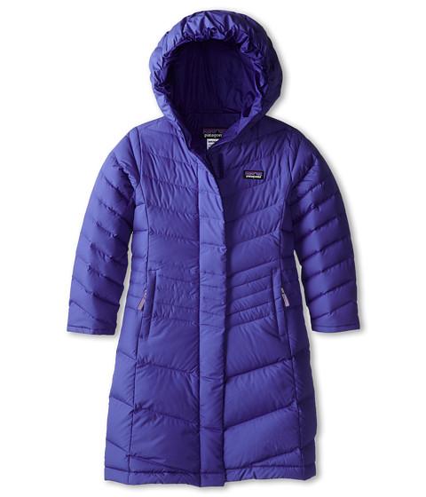 Patagonia Kids Coats: Patagonia Kids Girls Down Coat Little Kids Big Kids Cobalt