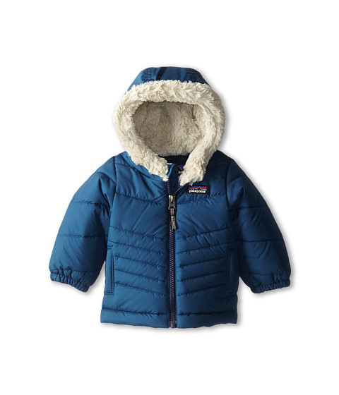 Insulate babies and toddlers from the cold in adorable baby outerwear When the temperature drops, shelter your children from the cold air, rain and snow in baby outerwear and toddler winter coats. Choose from a wide variety of designs in colors and prints your kids are sure to love.