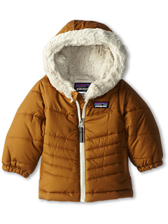 Patagonia Kids Baby Wintry Snow Coat Infant Toddler Bear