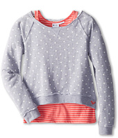 Roxy Kids - Fall Crush L/S Top (Big Kids)
