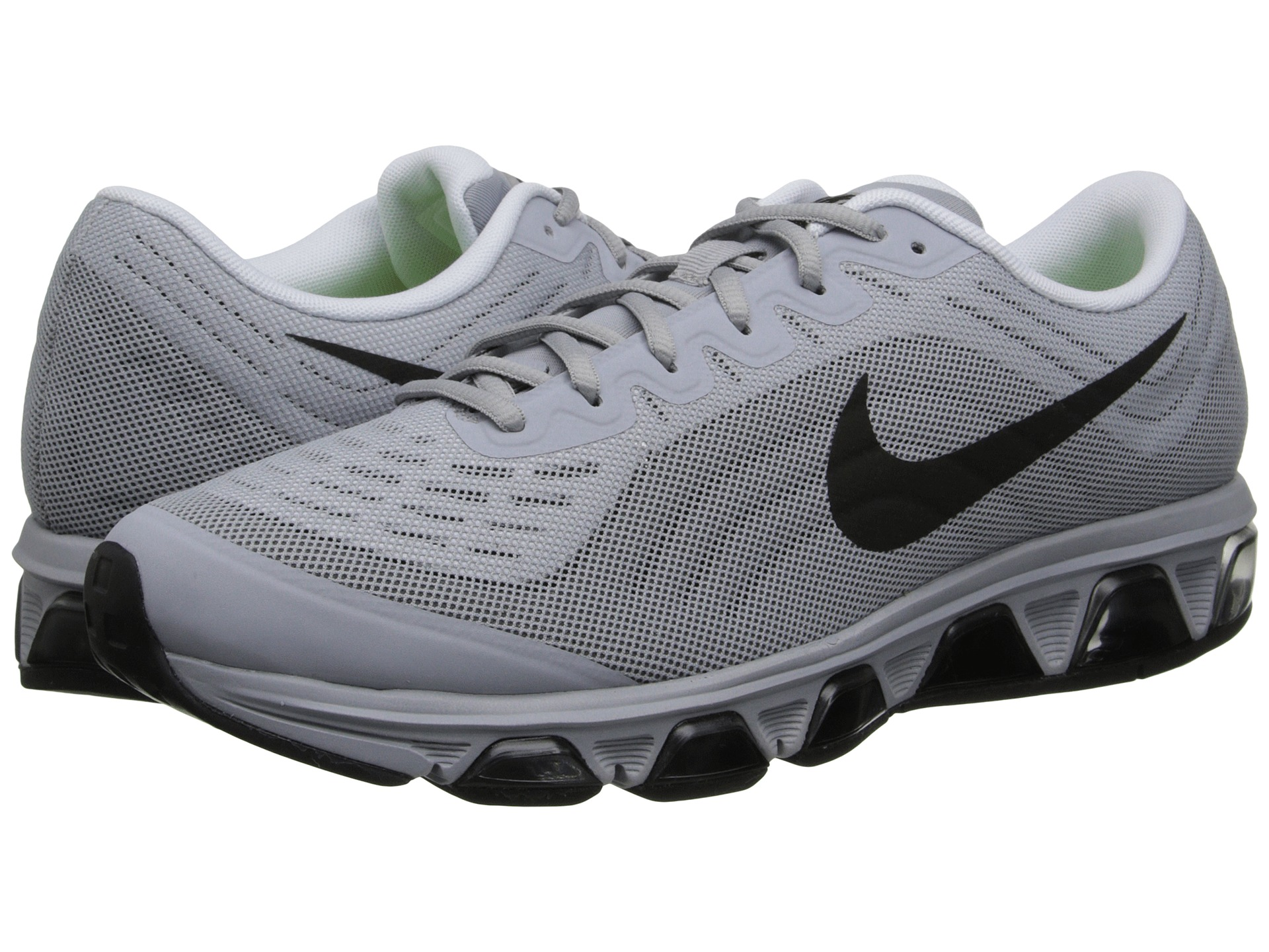 sports shoes e2a36 dc133 nike air max tailwind 6 womens grey