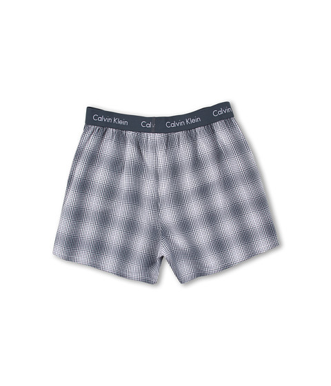 39006113ab32 Finally found the great Calvin Klein boxers I had been looking for. Boxers  with room, but slim so I can wear tight jeans. So easy to find on Zappos  and ...