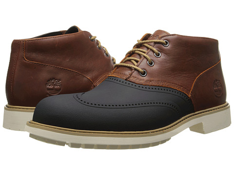 Best review of Timberland Earthkeepers® Stormbuck Duck