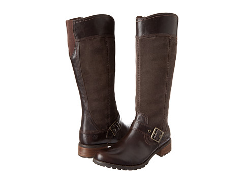 Riorganizzare tassa Originale  Timberland Earthkeepers Bethel Tall Boot Brown Boots - Designer Boots for  Women