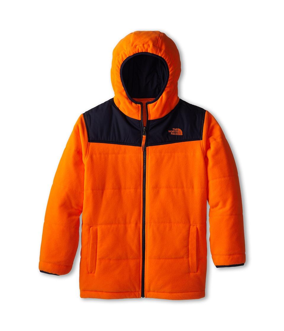Kids North Face Winter Coats - Tradingbasis