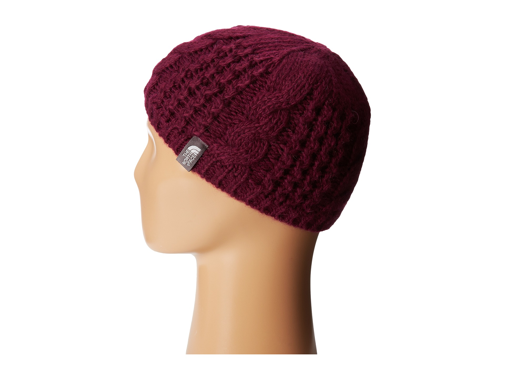 2357a88f736 The North Face Kids Cable Minna Beanie (Big Kids) on PopScreen