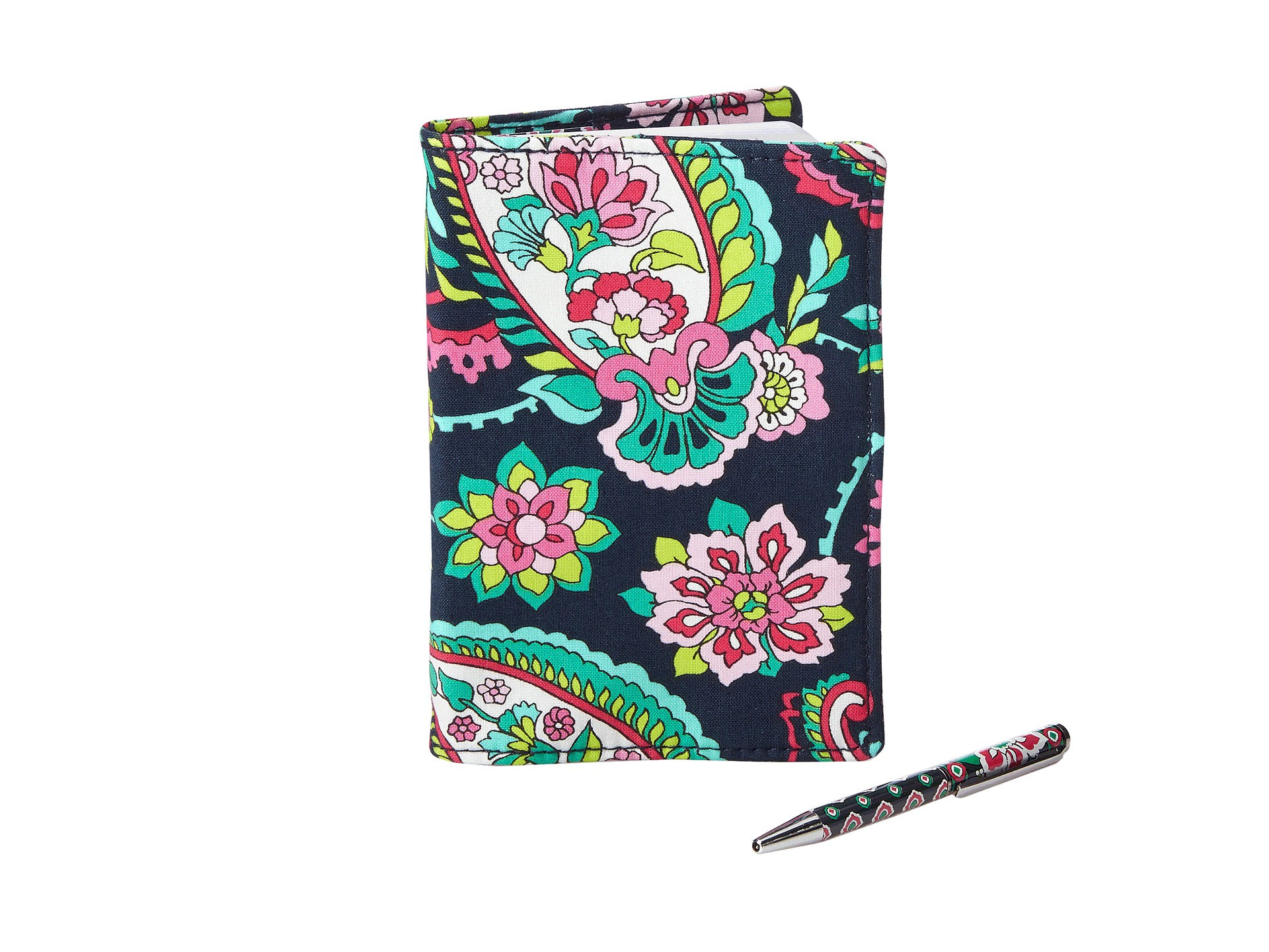084e41ef74 Monogram Tote Bags  Vera Bradley Journal