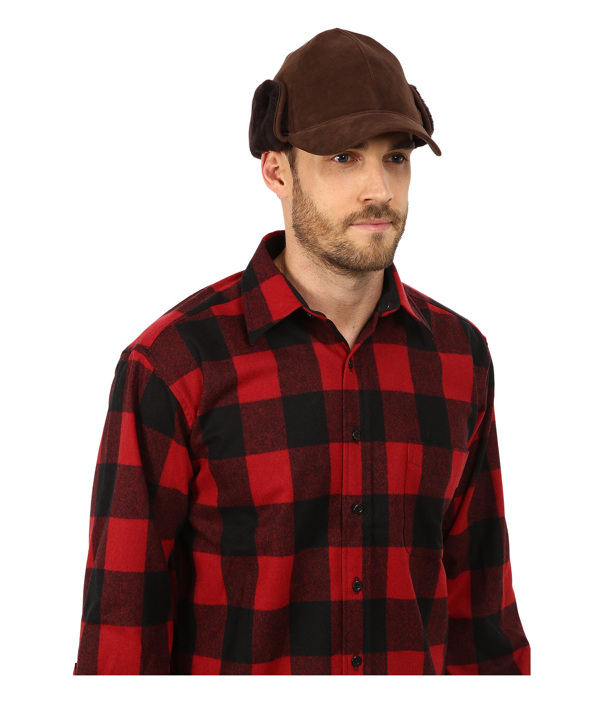 32bd71996c7 Ugg Lockwood Shearling Trapper Hat