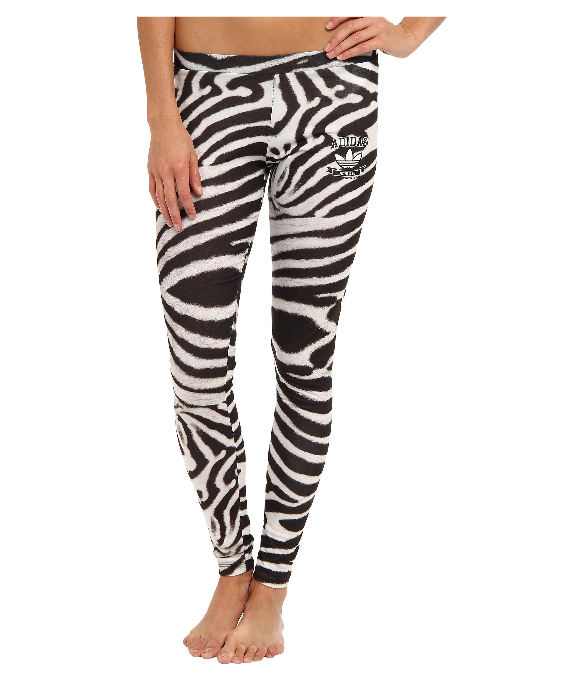 Zebra Print Clothing For Men, Women & Kids. Posted on by KM Fun Zebra Print Clothing For The Whole Family. Zebra print clothing looks nice on everybody and it's a lot of fun. Try it and show your wild side. Zebra Print Leggings. These zebra leggings would look great with a .
