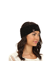 Sperry Top Sider Cable Knit Sequin Ear Warmer Ivory