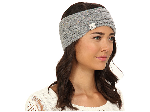 af3ec2d62b0 Ugg Cable Knit Headband - cheap watches mgc-gas.com