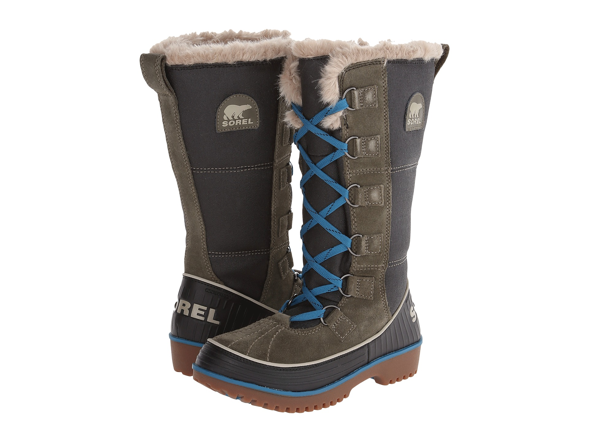 Sorel Women S Tivoli High Ii Winter Boots