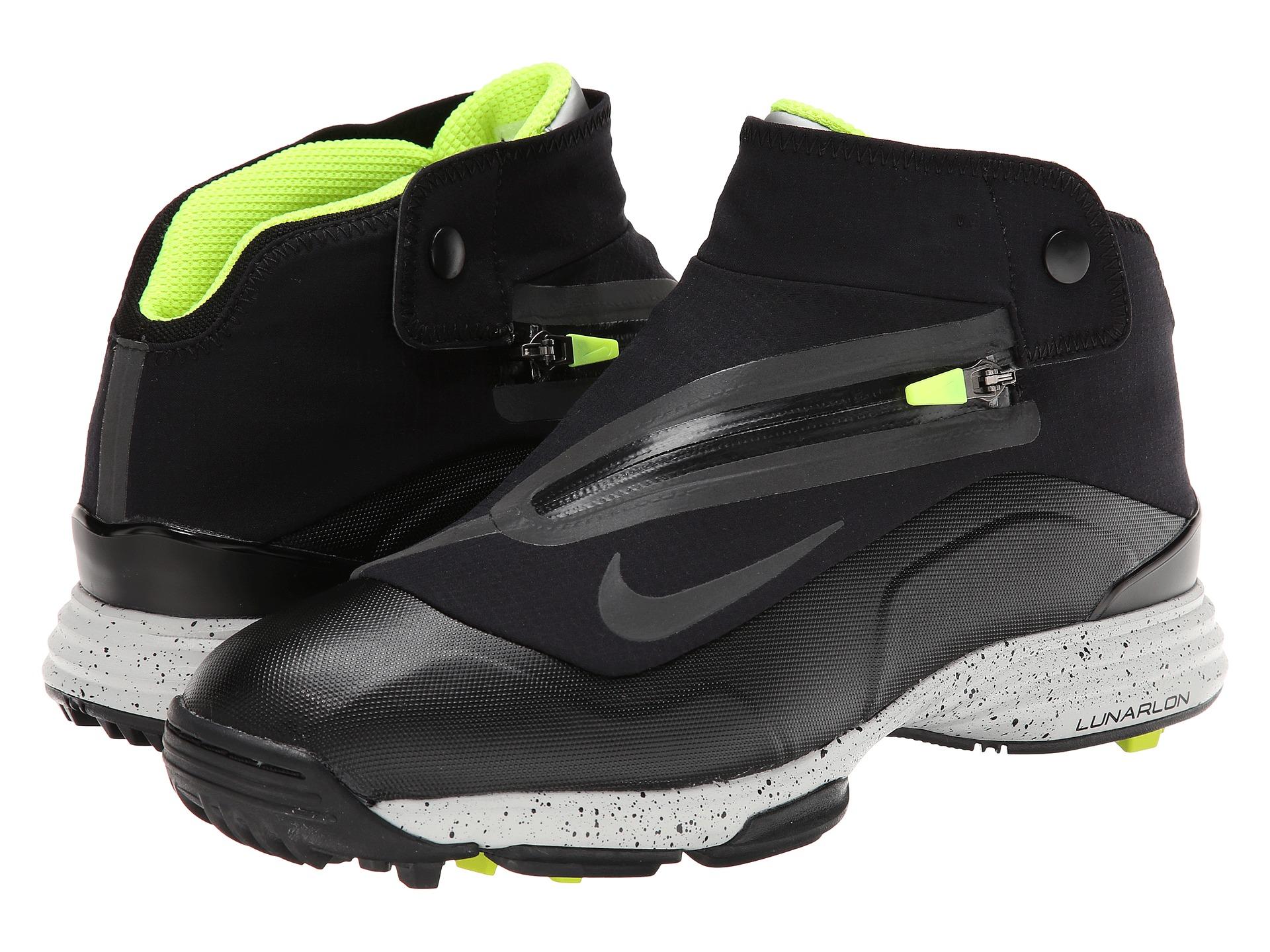 best website 26f90 af3ff nike lunar bandon golf shoes
