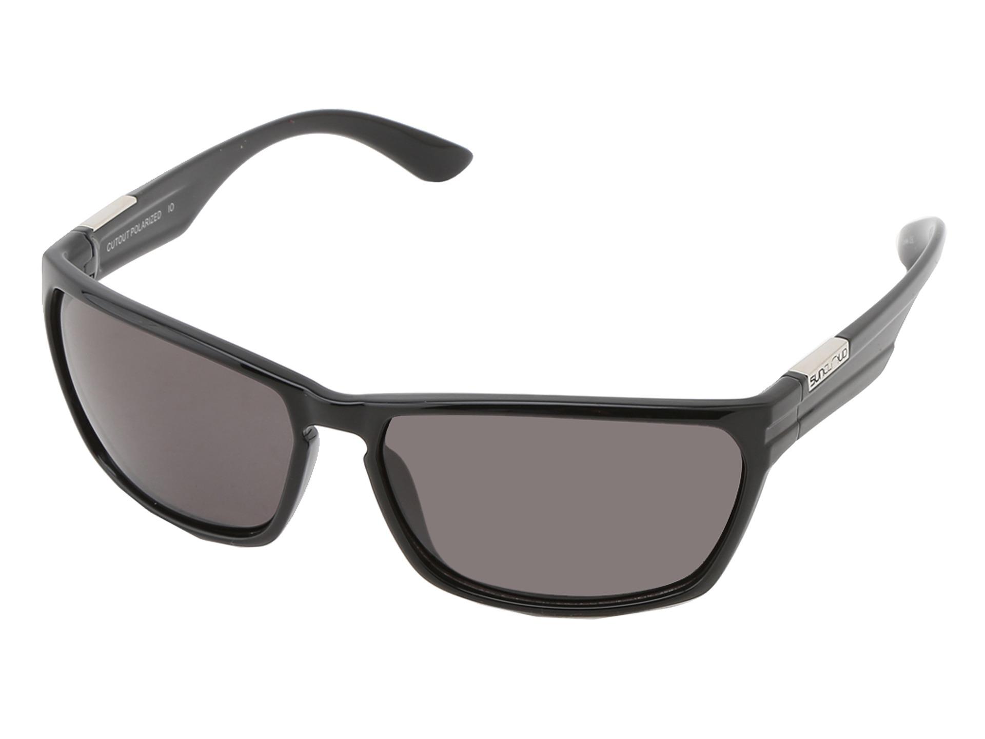 c8bba0b8eb Suncloud Cutout Sunglasses Review