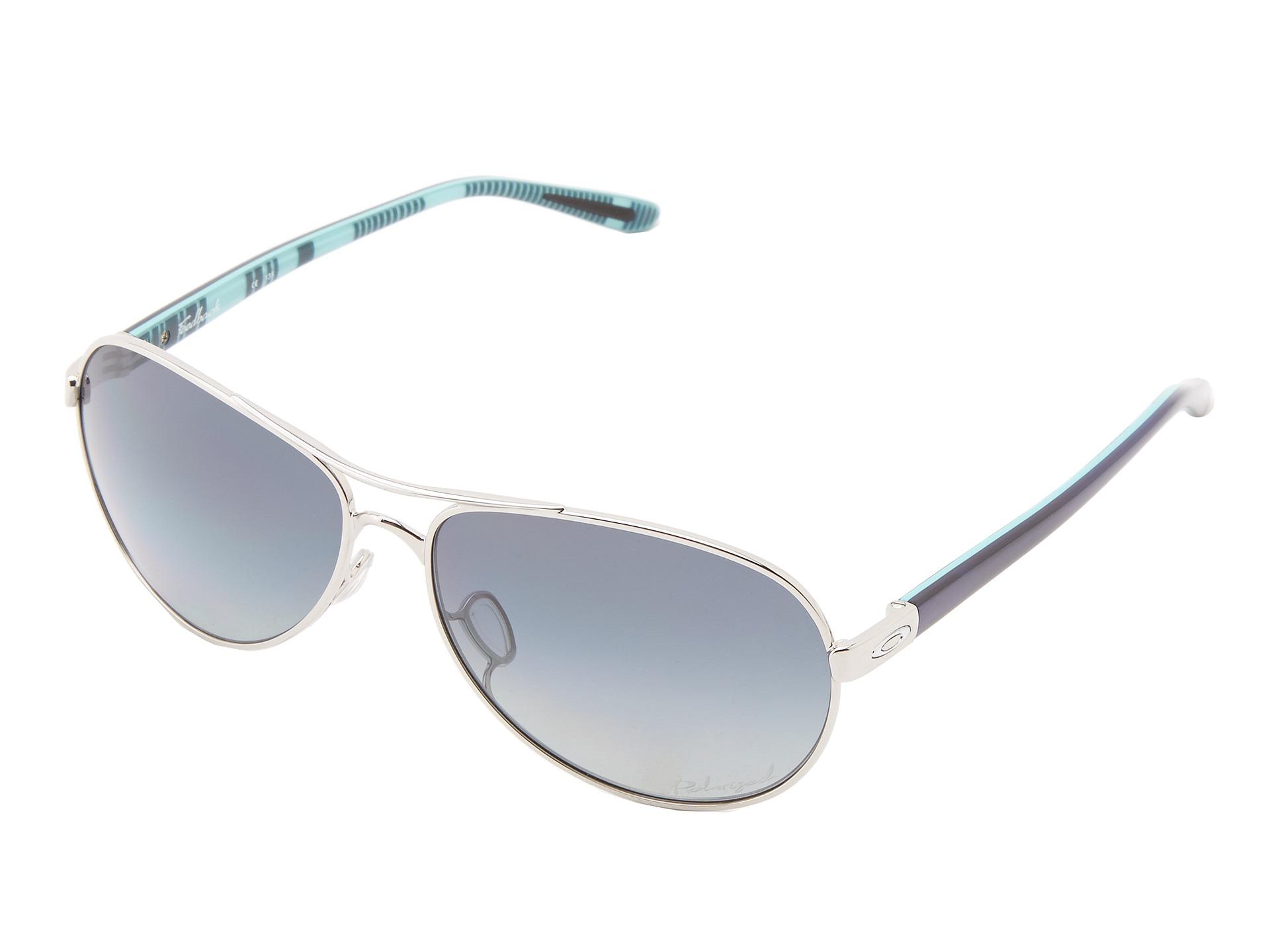c7a9014d38 ... oakley feedback sale Oakley Womens Feedback Polarized Sunglasses ...