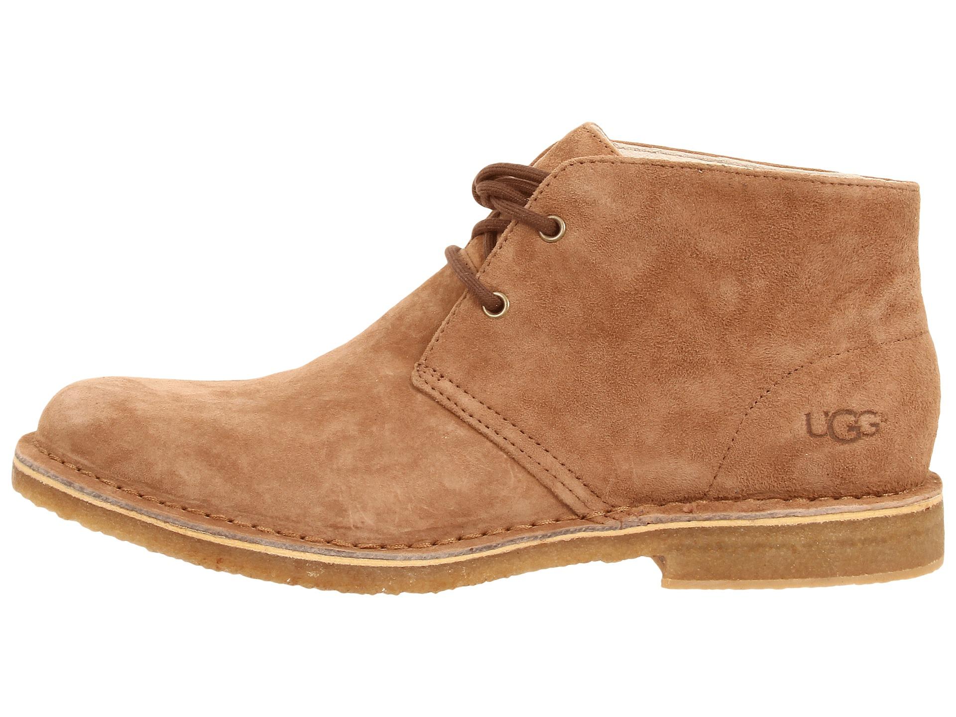 8aa232991ff Ugg Australia Leighton Leather Desert Boots - cheap watches mgc-gas.com