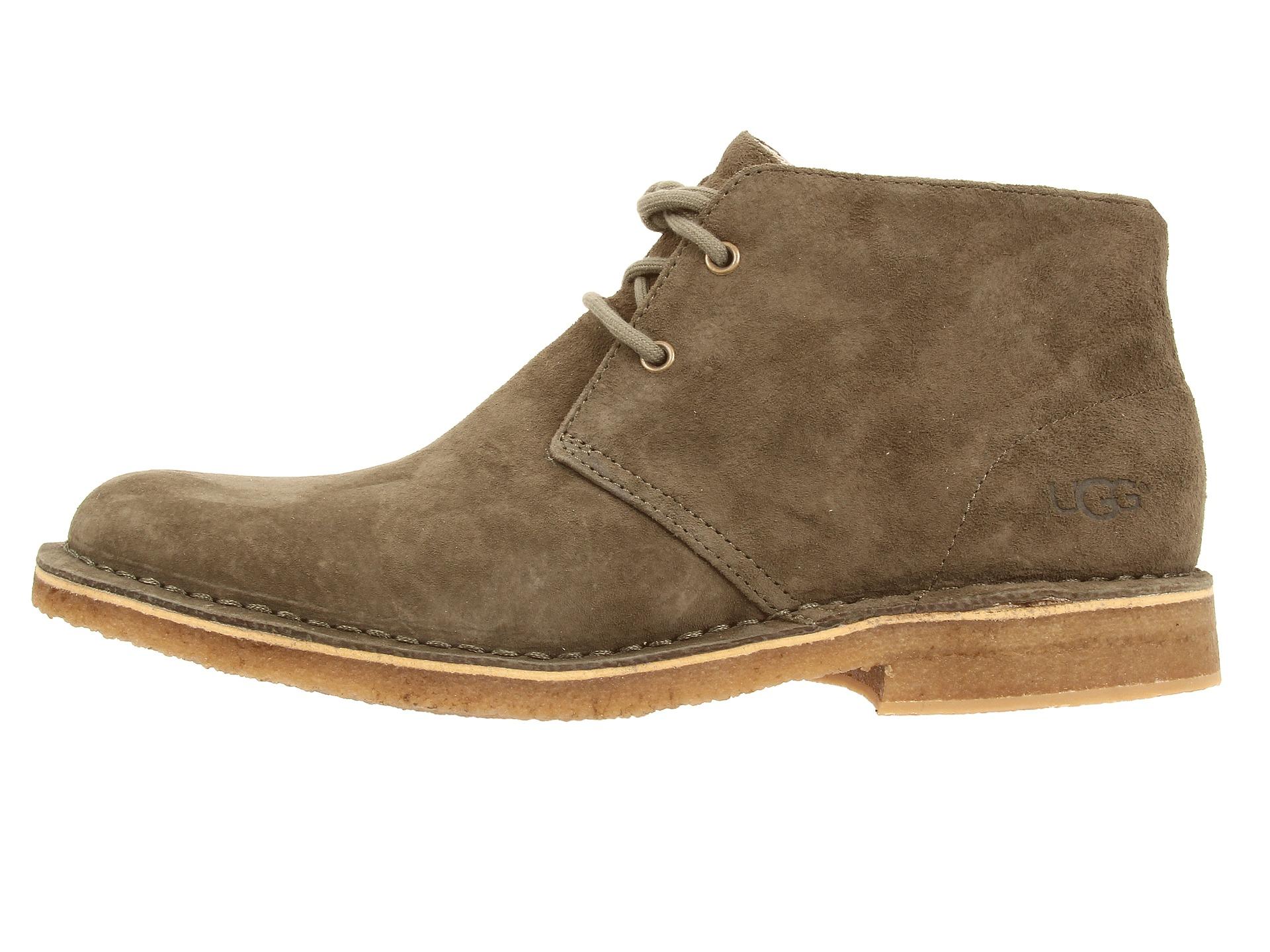 29cfb018ca3 Ugg Australia Leighton Leather Desert Boots - cheap watches mgc-gas.com
