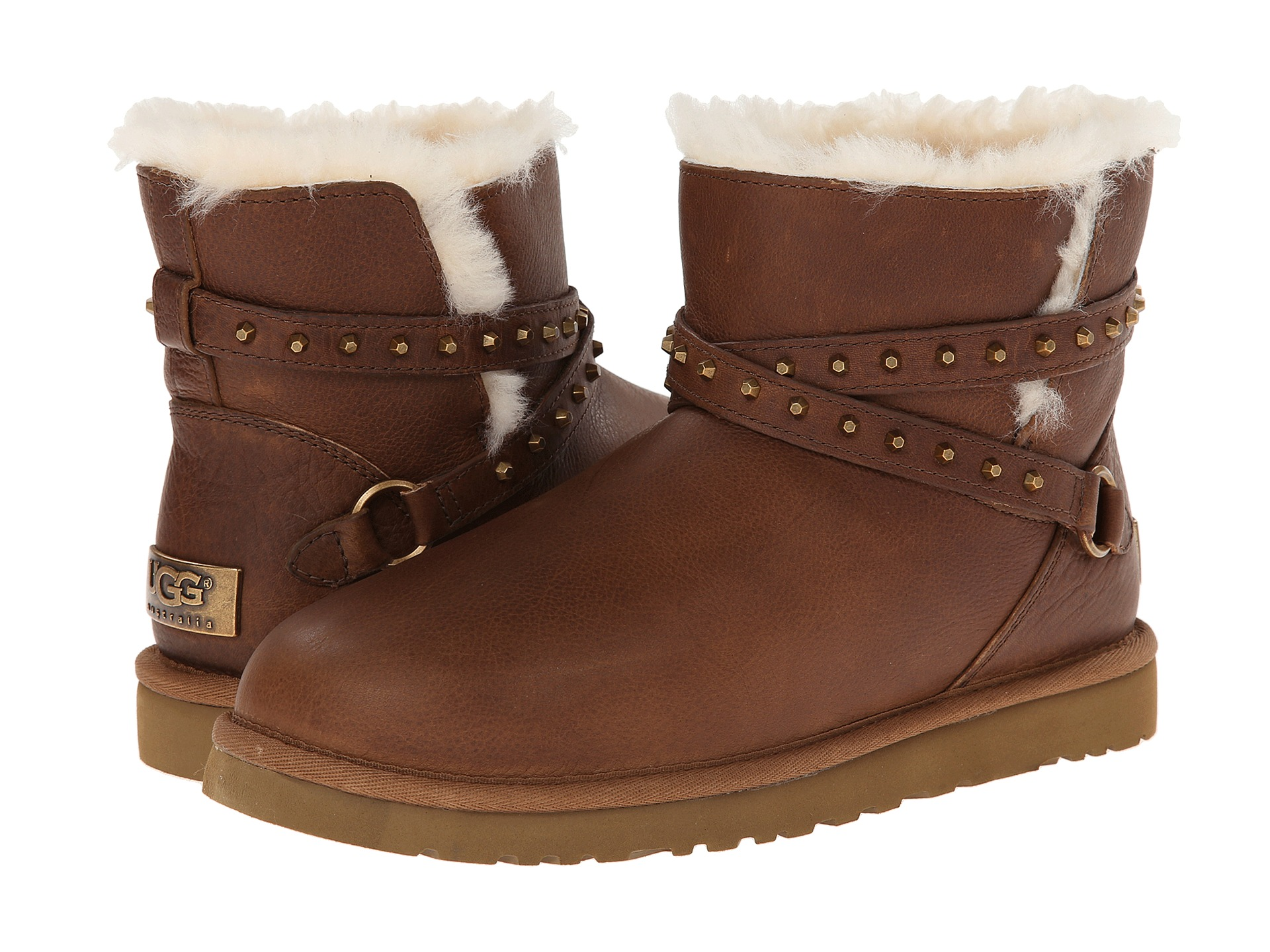 95ab2257379 Ugg Leather Emerson Boots - cheap watches mgc-gas.com