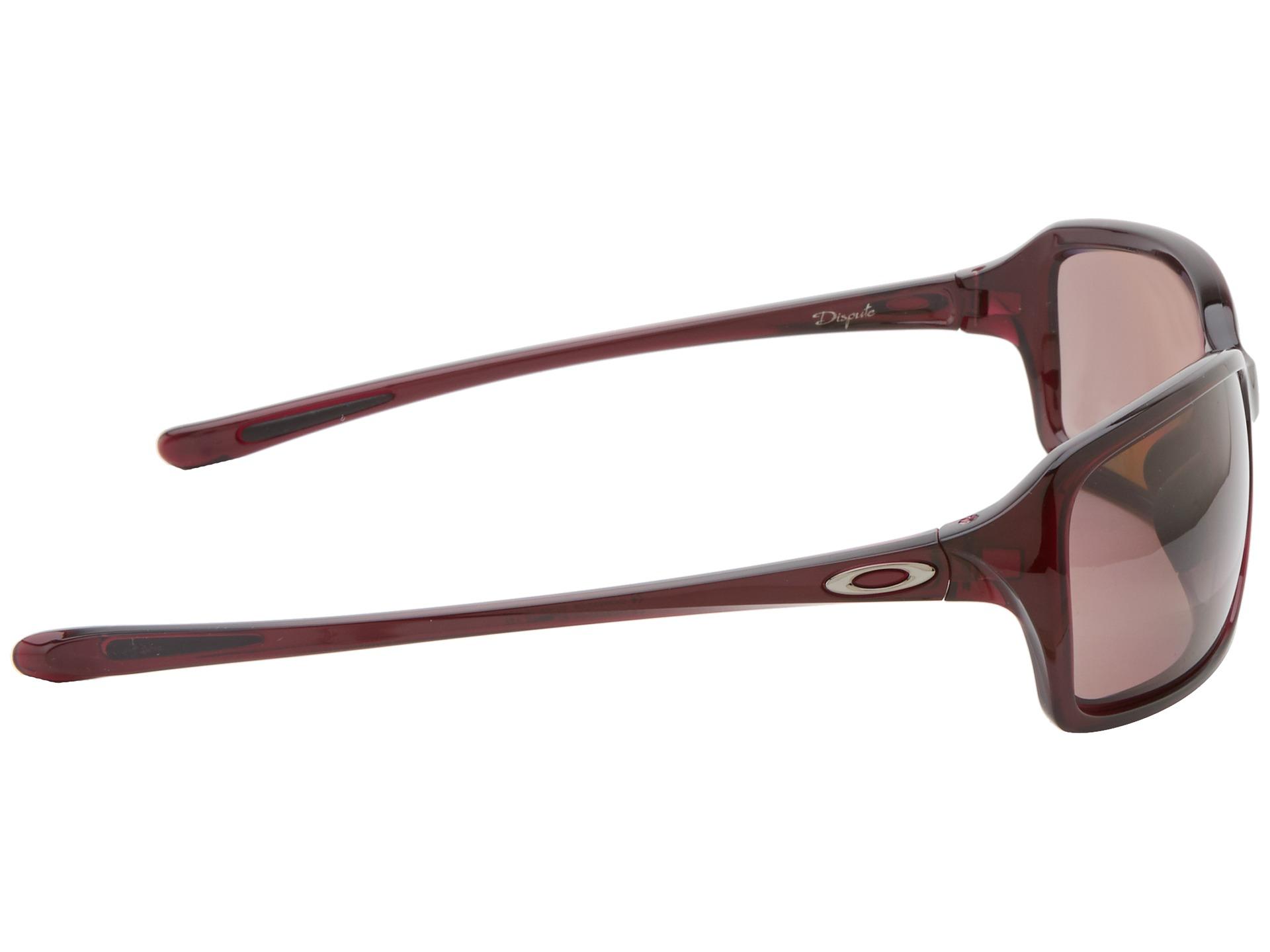 e391ad70786 Oakley Sunglasses Women Dispute « Heritage Malta
