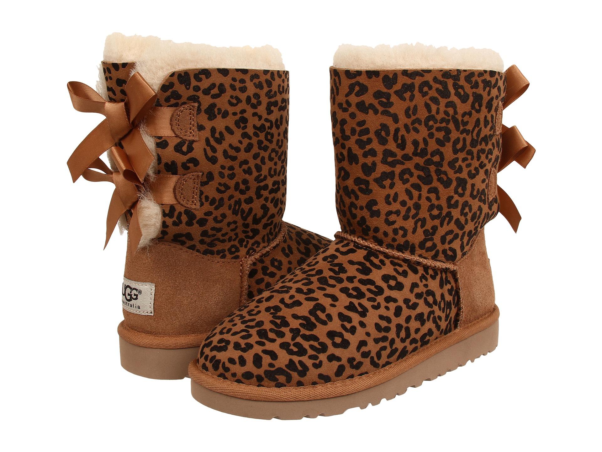 815e466834c netherlands ugg bailey button leopard print boot 823fa ce16b
