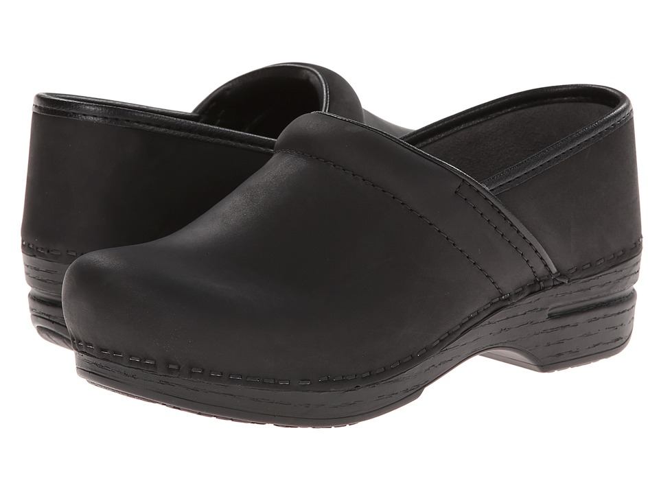 Navy Waterproof Womens Shoes