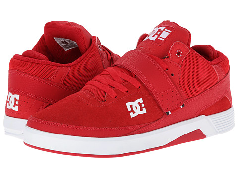 Dc Men S Rd X Mid Skate Shoe