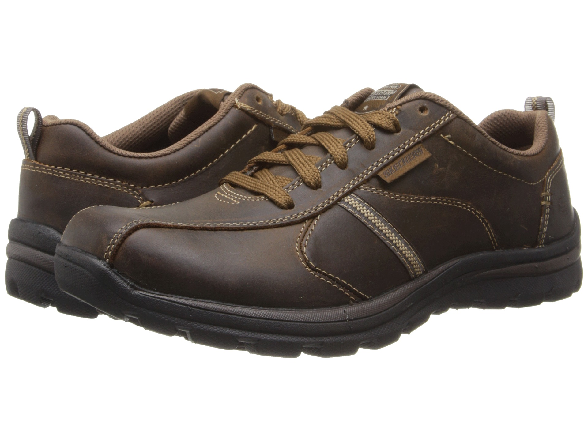 Sketchers Shoes Mens Wide