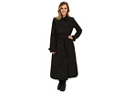 Deals on G.E.T. Maxi Trench Womens Coat
