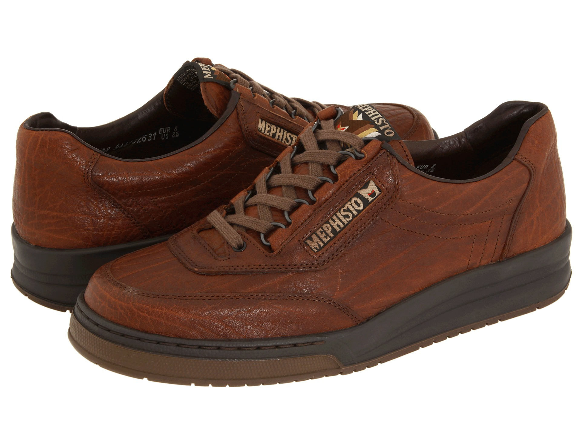 Walking Shoes Mephisto
