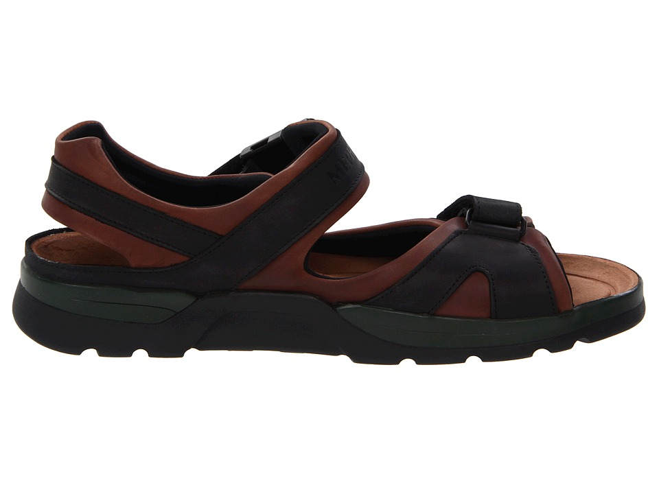 Mephisto Shark Men S Sandals