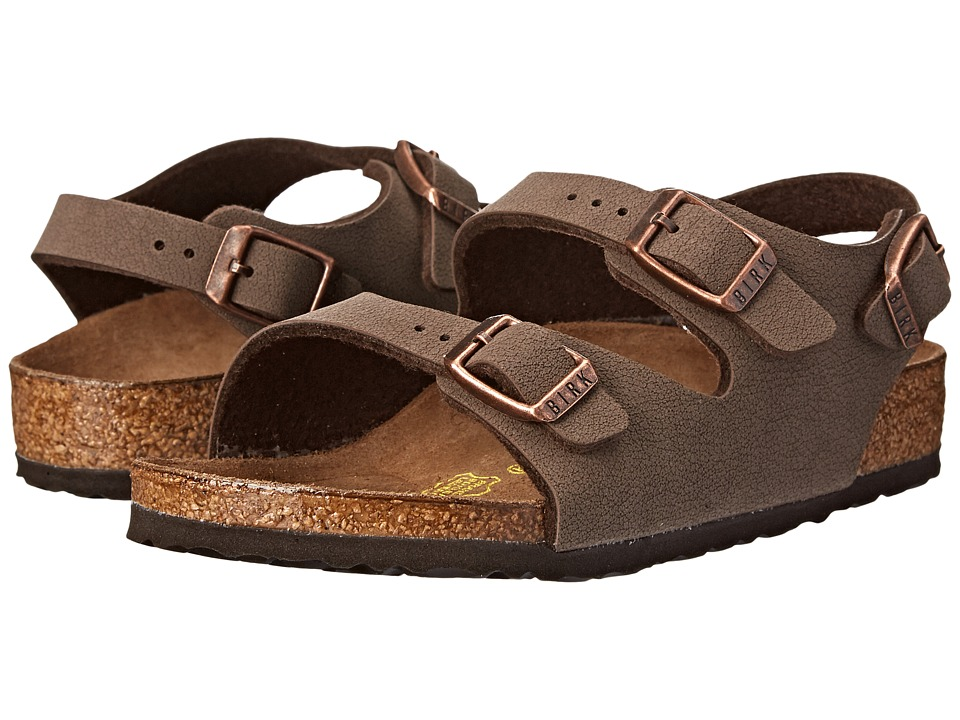 Girls Birkenstock Kids Shoes And Boots