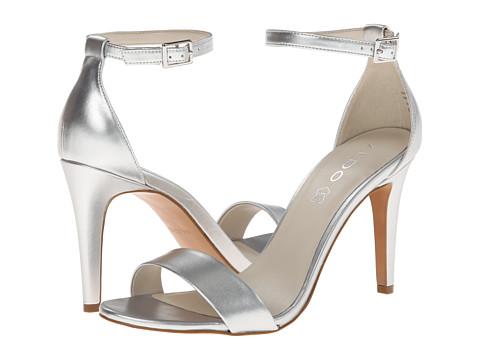 137b659f8ab Aldo Ibenama Silver - Magic Heels Site