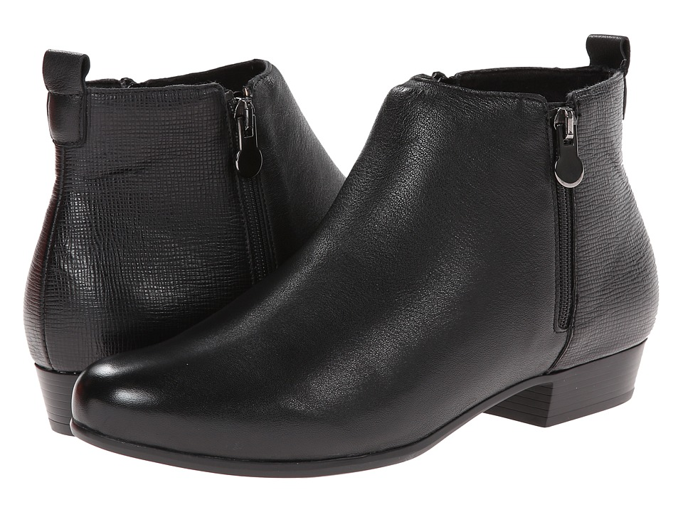 Ankle Boots Wide Width Womens Shoes