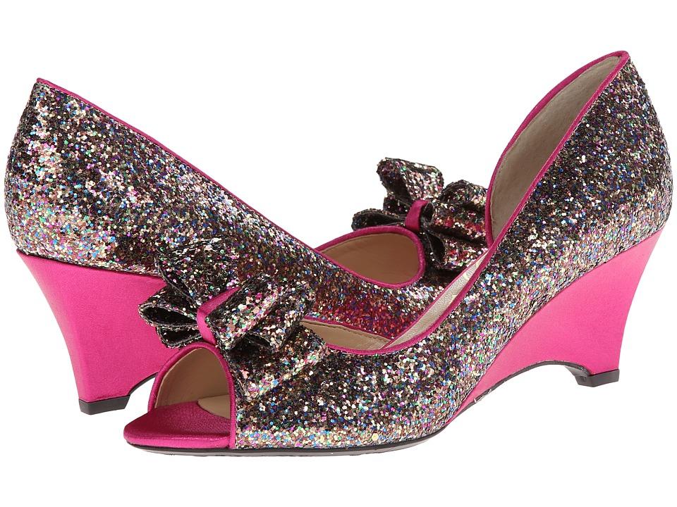9c3a6421706 Narrow wedding shoes   Offbeat Bride