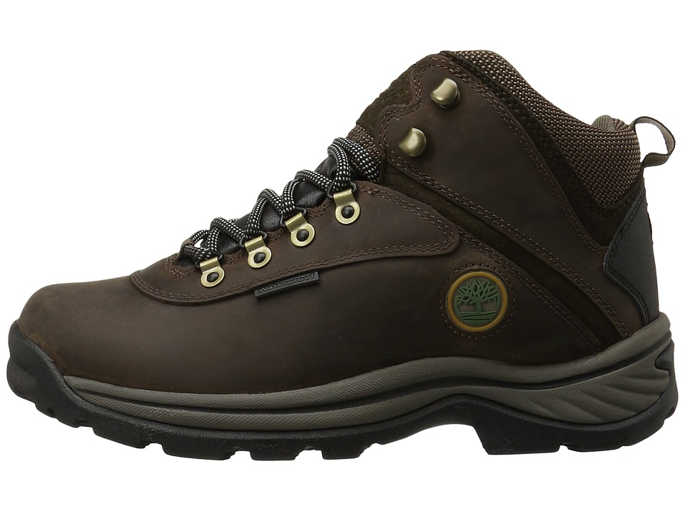 Timberland White Ledge Mid Waterproof Mens Hiking Boots
