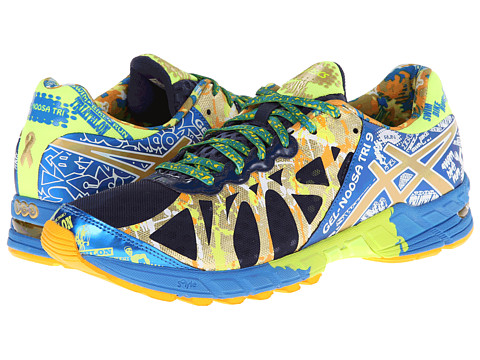 innovative design fc259 203cb asics gel noosa tri 9 gold