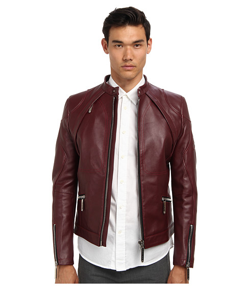 1872ca59c Philipp plein leather jacket. Cheap online clothing stores