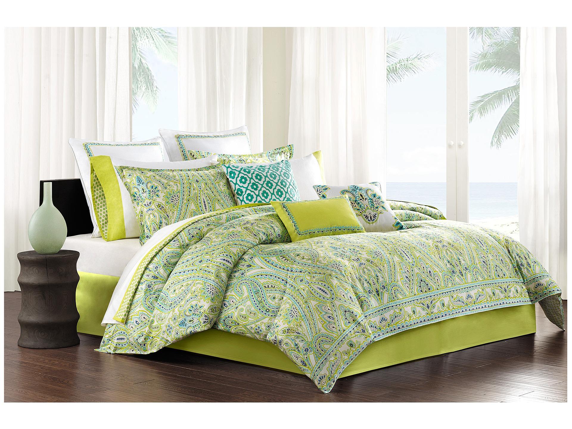 Echo Design Serena Cal King Comforter Set   Shipped Free ...