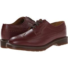 cheap Dr. Martens 3989 Brogue Shoe